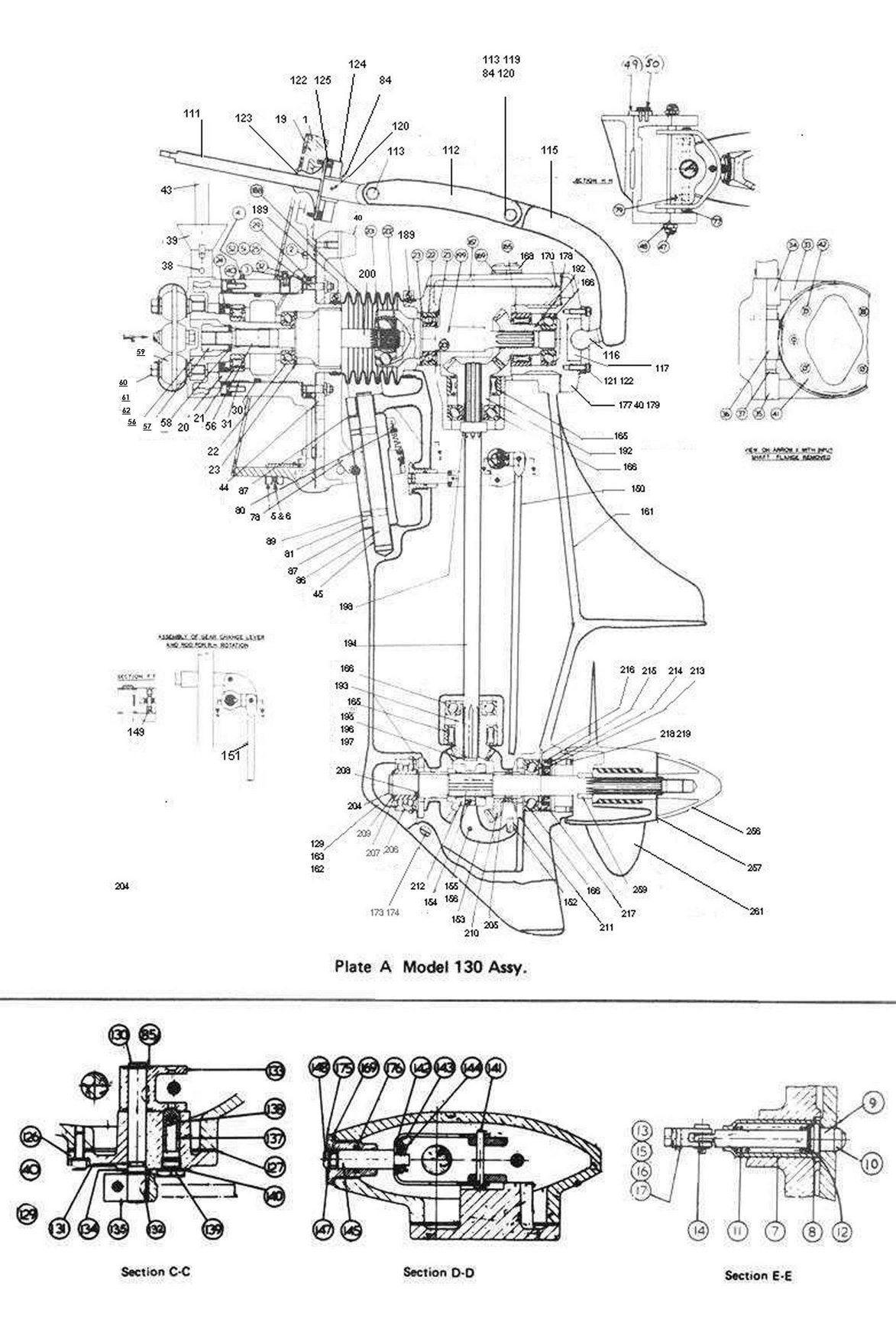 Chertsey Meads Marine Engineering Hp Laptop Parts Diagram Quotes Please Click Here For Our List And Prices