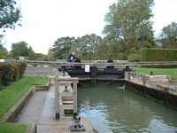 kings lock